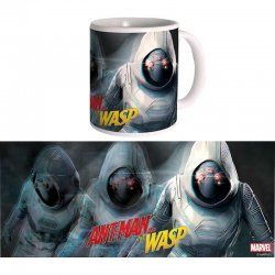 Marvel Ant-Man and The Wasp Ghost mug