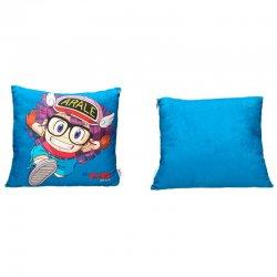 Dr Slump Arale cushion