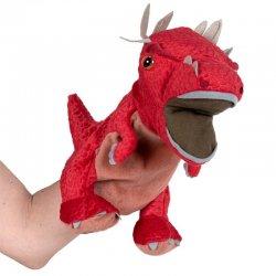 Jurassic World Stygimoloch hand puppet plush toy 25cm