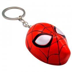 Marvel Spiderman 3D keyring