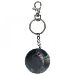 The Exorcist Regan lenticular keychain