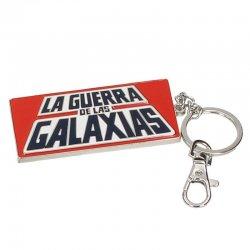 Star Wars The Wars Galaxies metal keychain