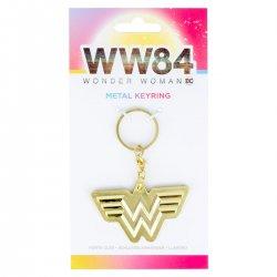 DC Comics Wonder Woman 1984 keychain