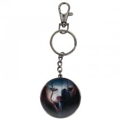 It Pennywise lenticular keychain
