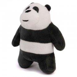 We Bare Bears Panda Bear plush key chain