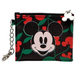 Disney Mickey Cherry card holder