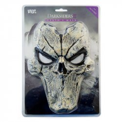 Darksiders II Death mask cosplay