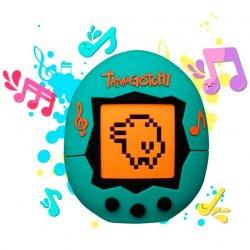 Tamagotchi bluetooth speaker