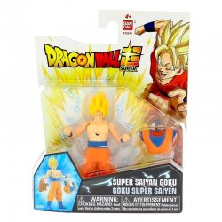 Dragon Ball - Super Saiyan Goku