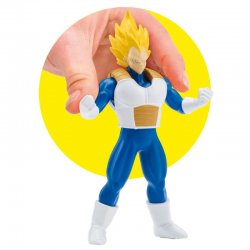 Dragon Ball - Super Saiyan Vegeta