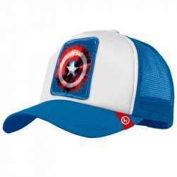 Marvel Captain America Cap