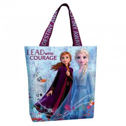 Disney Frozen 2 Shopping bag