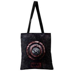 Marvel Captain America shopping bag
