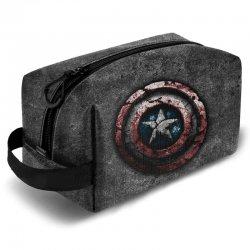 Marvel Captain America vanity case