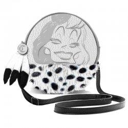 Cruella Disney shoulder bag 18cm