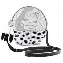 Cruella Disney shoulder bag