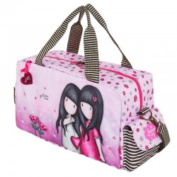 Gorjuss You Can Have Mine sport bag 44cm