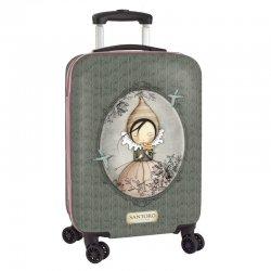 Santoro Mirabelle trolley suitcase 55cm 4 wheels