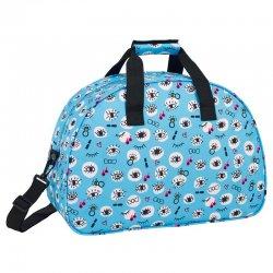 Moos Eyes sport bag 48cm