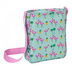 Glowlab Tropic shoulder bag