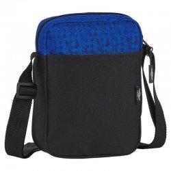 Umbro Black & Blue shoulder bag