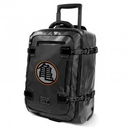 Dragon Ball trolley suitcase backpack 55cm