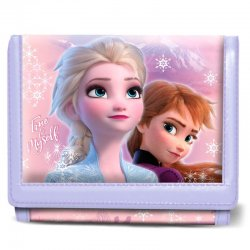 Disney Frozen 2 wallet