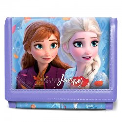 Disney Frozen 2 Journey wallet