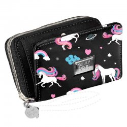 Oh My Wallet Pop Unicorn