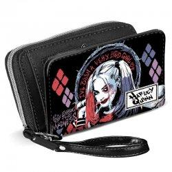 DC Comics Harley Quinn wallet