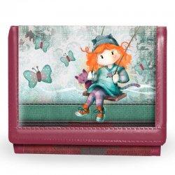 Ninette Swing wallet