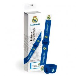Real Madrid anti-mosquito bracelet