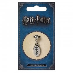 Harry Potter Logo slider charm