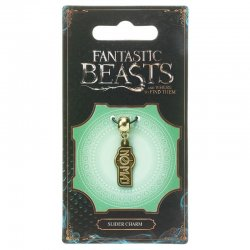 Fantastic Beasts No-Maj charm