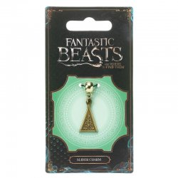 Fantastic Beasts Macusa charm