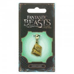 Fantastic Beasts Suitcase charm