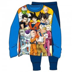 Dragon Ball Super pyjama