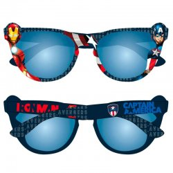 Marvek Avengers sunglasses