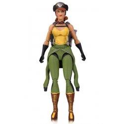 DC Bombshells Action Figure Hawkgirl 17 cm