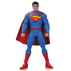 DC Comics Designer Action Figure Superman by Greg Capullo 17 cm