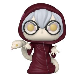 Naruto POP! Animation Vinyl Figure Kabuto Yakushi 9 cm