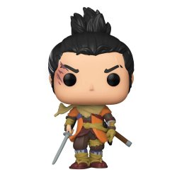 Sekiro: Shadows Die Twice POP! Games Vinyl Figure Sekiro 9 cm