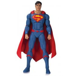DC Comics Icons Action Figure Superman Rebirth 16 cm