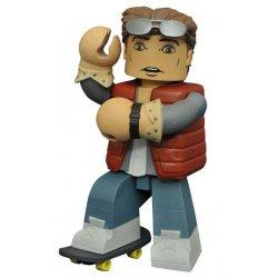 Back to the Future Vinimates Figure Marty McFly 10 cm