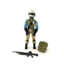 G.I. Joe: A Real American Hero (1982–1994) - Steel Brigade (v1D)
