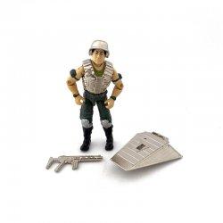 G.I. Joe: A Real American Hero (1982–1994) - Super Trooper (v1)
