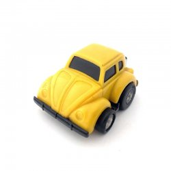 Transformers G1 - Mini Vehicles: Bumblebee