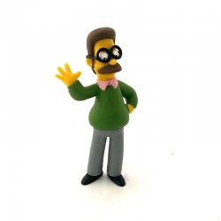 The Simpsons - Ned Flanders