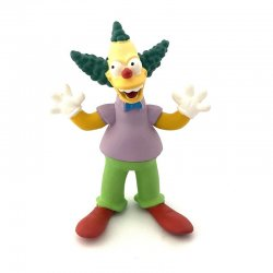 The Simpsons - Krusty the Clown