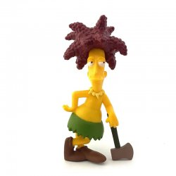 The Simpsons - Sideshow Bob